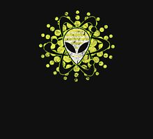 Atomic Alien - Dark Unisex T-Shirt