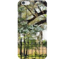 Southern Style iPhone Case/Skin