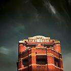 Hotel Palisade by Melinda Kerr