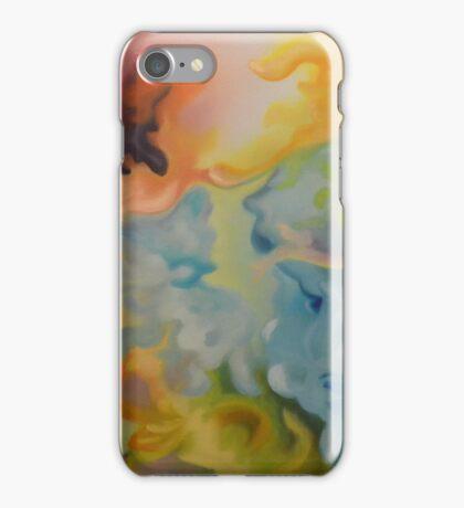 8 ways to Sunday 3 of 3  iPhone Case/Skin