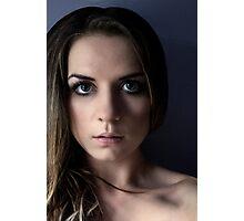 Vulnerability Photographic Print