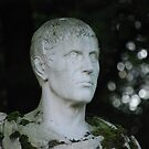 Gaius Iulius Caesar by Rowan  Lewgalon