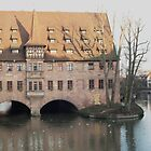 Beautiful building in Germany by tbailey1