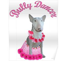 Bully Dancer Poster