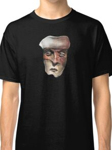 Albatross without shadow Classic T-Shirt