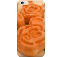 Mickey Waffles iPhone Case/Skin