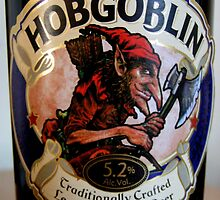 Legendary Hobgoblin!  by patjila