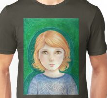 Random Face Unisex T-Shirt