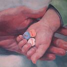 Unconditional Love by Amanda Burns-El Hassouni
