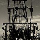 The Lena Pearl, Point Judith, RI, USA by mooner1