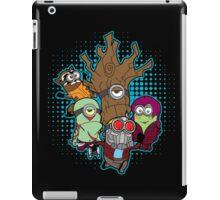 Galaxy Minions iPad Case/Skin