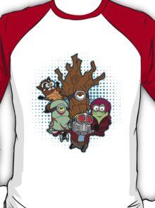 Galaxy Minions T-Shirt