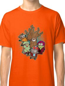 Galaxy Minions Classic T-Shirt