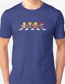 Onett Road Unisex T-Shirt