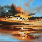 Bronze Loch by scottnaismith
