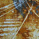 Tracks by Susan Grissom