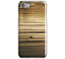 Reflections at Par iPhone Case/Skin