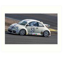Herbie's Son Art Print