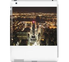 New York Night. iPad Case/Skin