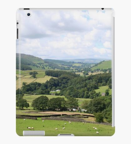 Yorkshire. iPad Case/Skin