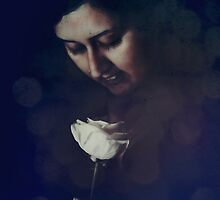 smell the rose by sunith shyam