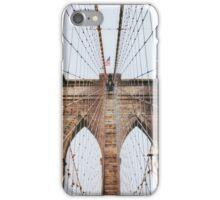 The Bridge iPhone Case/Skin
