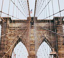 The Bridge by angelicatdelr