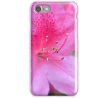 Pink Azalea iPhone Case/Skin
