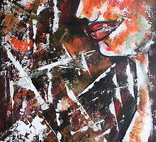 Chasing Picasso by Reynaldo