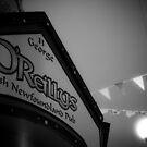 O'Reilly's by Ryan Piercey