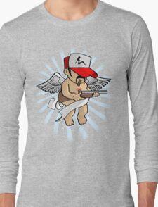 Shotgun Wedding Long Sleeve T-Shirt