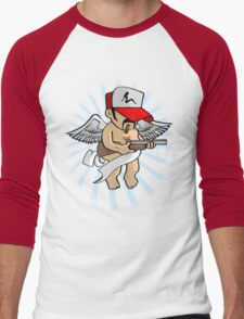 Shotgun Wedding Men's Baseball ¾ T-Shirt