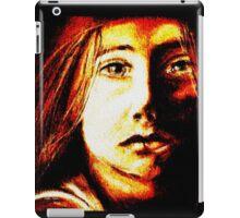 Child of Fire iPad Case/Skin
