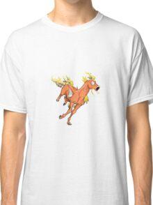 Pokemon Fusion Classic T-Shirt