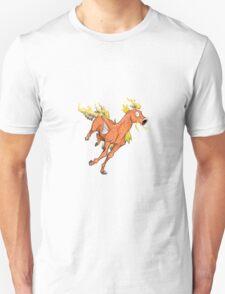 Pokemon Fusion Unisex T-Shirt