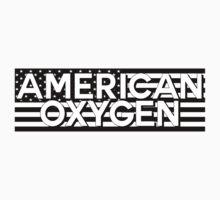 AMERICAN OXYGEN [Black] Kids Clothes