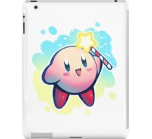 KIRBY! iPad Case/Skin