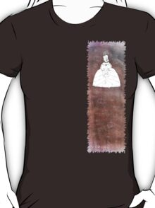 Cinders to wear but taller T-Shirt