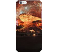 Carsland Galaxy iPhone Case/Skin