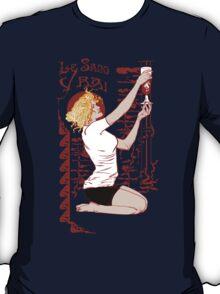 True Blood Nouveau red T-Shirt