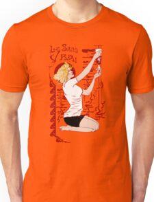 True Blood Nouveau red Unisex T-Shirt