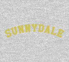Sunnydale One Piece - Long Sleeve