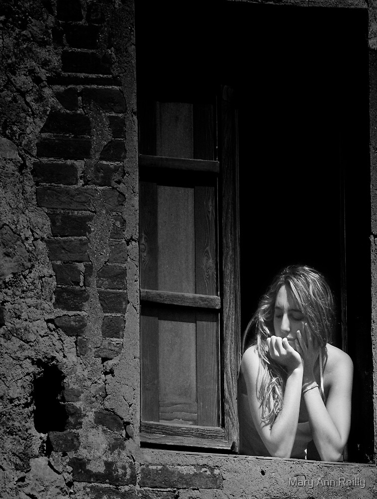 Longing by Mary Ann Reilly