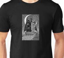 Thanatos and Hypnos Unisex T-Shirt