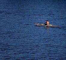 Canoe by Jennifer Suttle