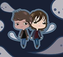 The Winchesters by AlexMathews