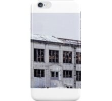 Sign of the Times iPhone Case/Skin