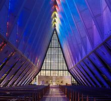 Sanctuary by Jonathan Parrish