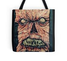 Necronomicon ex mortis Tote Bag