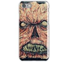 Necronomicon ex mortis iPhone Case/Skin